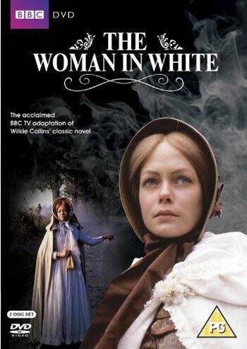 Женщина в белом (1982) полный фильм онлайн