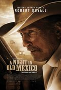 Ночь в старой Мексике