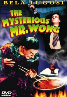 Таинственный мистер Вонг (1934)
