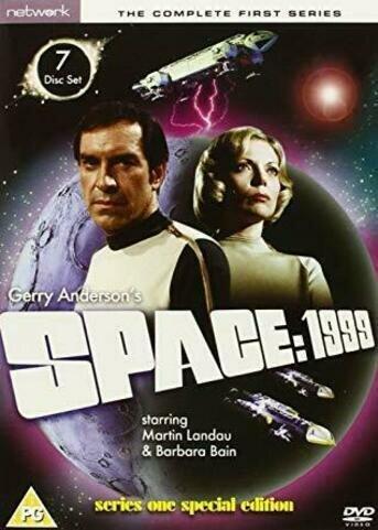 Космос: 1999 (1975) полный фильм