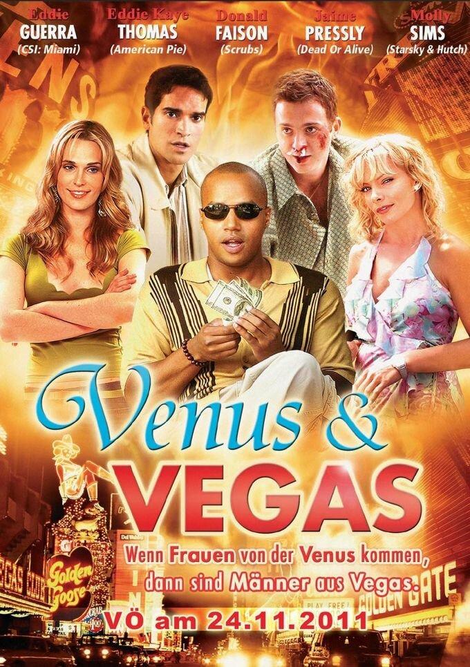 Венера иВегас (2010) - смотреть онлайн