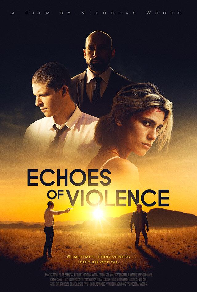 Эхо насилия (2020)
