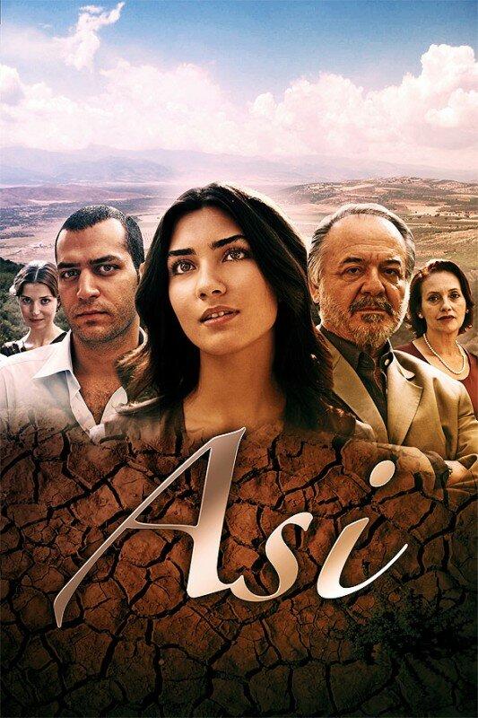 Аси 42, 43, 44 серия (2013) смотреть онлайн