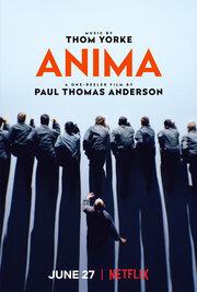ANIMA (2019) смотреть онлайн фильм в хорошем качестве 1080p