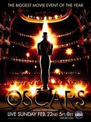 Смотреть онлайн 81-я церемония вручения премии «Оскар»