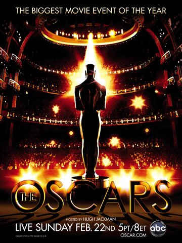 81-я церемония вручения премии «Оскар»