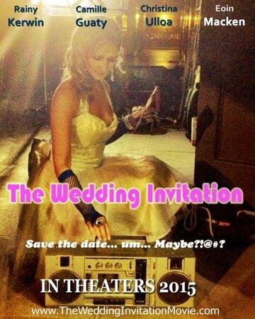 The Wedding Invitation смотреть онлайн