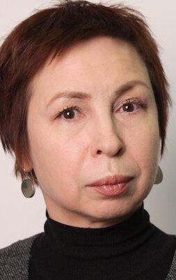 Наталья Домерецкая