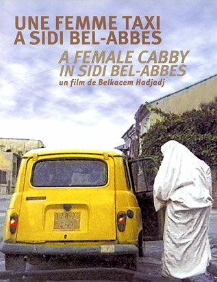 Une femme taxi à Sidi Bel-Abbès (2000)