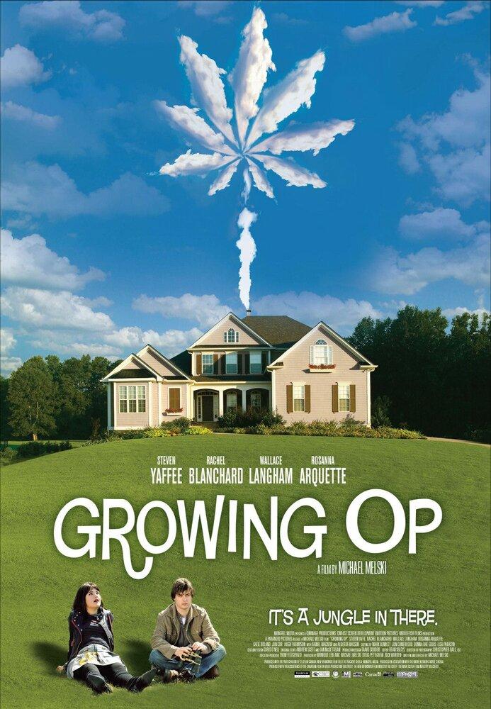 Недетский возраст / Growing Op (2008) BDRip 720p