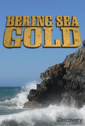 Золотая лихорадка: Берингово море 2012   МоеКино