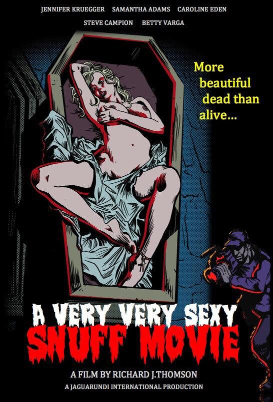 Сексуальный каннибал фильм онлайн