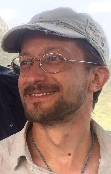 Владимир Усольцев