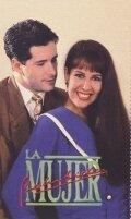 Запретная женщина (сериал, 1 сезон) (1991) — отзывы и рейтинг фильма
