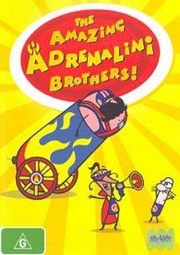 Великолепные Братья Адреналини