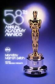 58-я церемония вручения премии «Оскар»