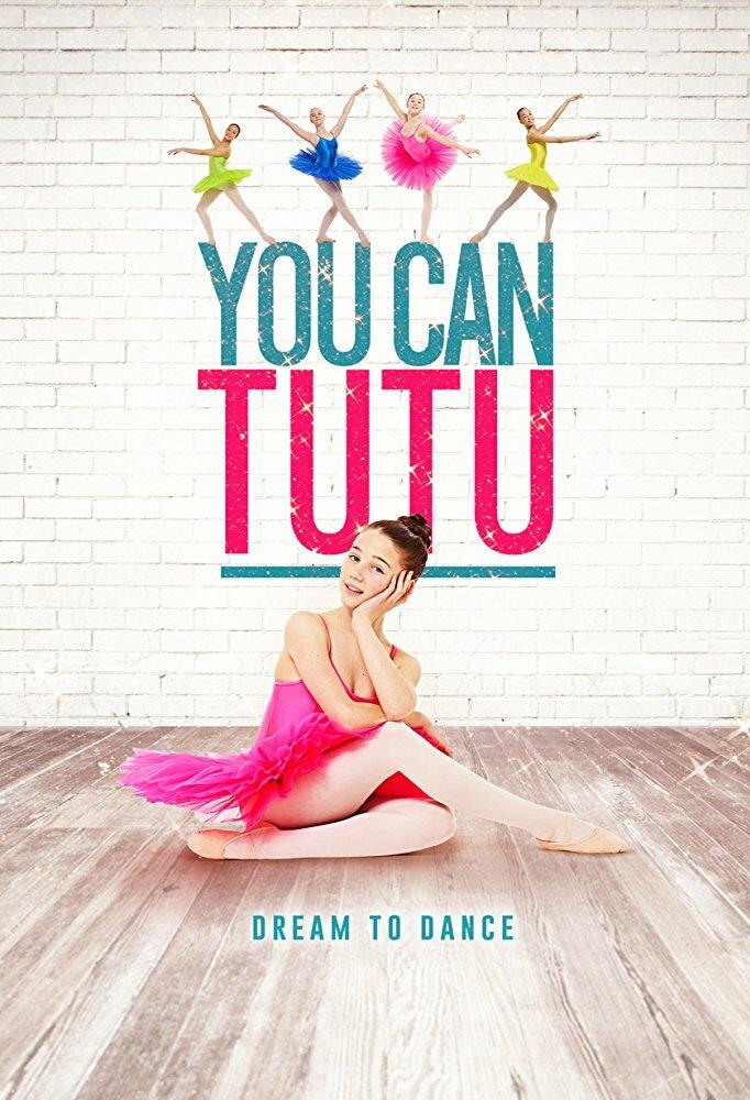 У тебя получится, Туту! / You Can Tutu