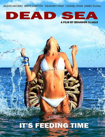 ̸����� ���� (Dead Sea)
