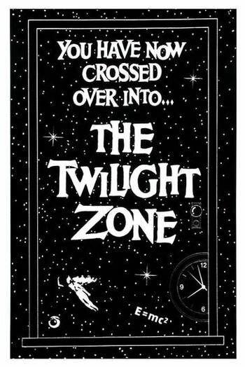 Сумеречная зона / The Twilight Zone (1959)