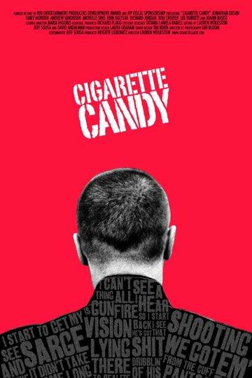 Кэнди с сигаретой (2009) полный фильм онлайн