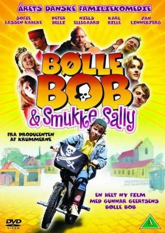 Черничный Боб (2005)
