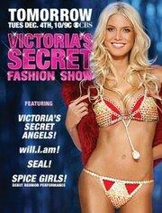 Смотреть онлайн Показ мод Victoria's Secret 2007