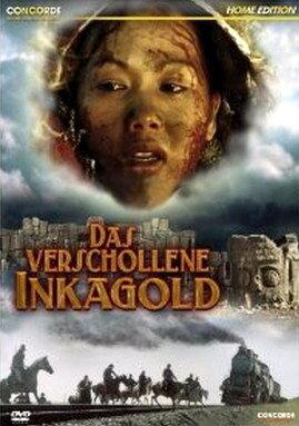 Пропавшее золото инков (1978)