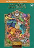 Kids' Ten Commandments: Stolen Jewels, Stolen Hearts (2003)