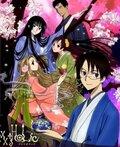 Триплексоголик OVA-1 (2009)