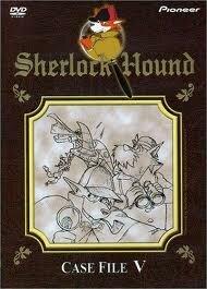 Великий детектив Холмс [ТВ] / Meitantei Houmuzu / Sherlock Hound (1984)