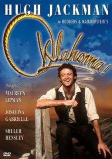 Фильм Оклахома!