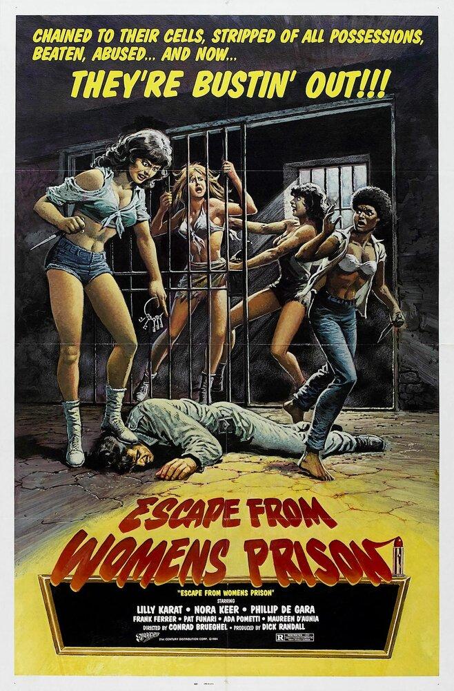 Женская тюрьма д амато торрент фото 169-166