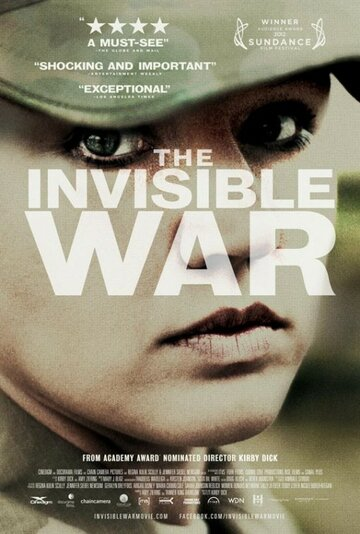 Фильм Невидимая война