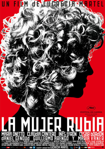 Женщина без головы (2008) — отзывы и рейтинг фильма