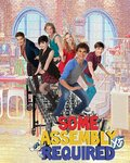 Some Assembly Required (2014)