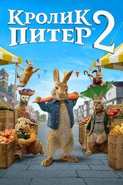 Кролик Питер 2 (2020) смотреть онлайн фильм в хорошем качестве 1080p