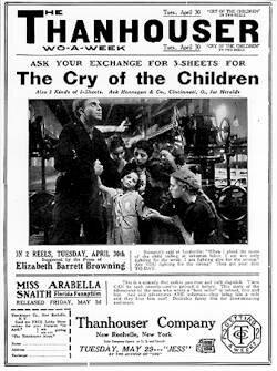 Плач ребенка (1912)
