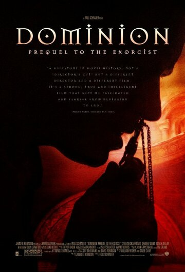 ���������� �������: ������� (Dominion: Prequel to the Exorcist)