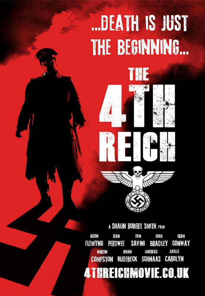 4-й рейх,the 4th reich,фильм,трейлеры,кадры,актеры,режиссер,рейтинг,оценки,информация,билеты,премьера,сборы,сиквел