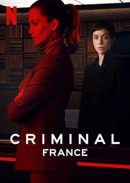 Преступник: Франция (2019)