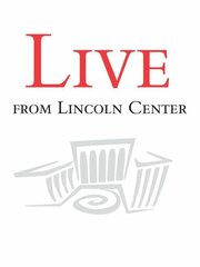 Смотреть онлайн Прямой эфир в Линкольн-центре