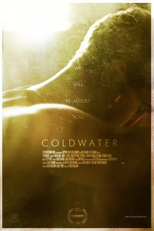 Холодная вода / Колдуотер / Coldwater (2013) BDRip 720p