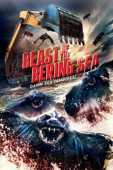 Чудовища Берингова моря (2013) смотреть онлайн HD720p в хорошем качестве бесплатно