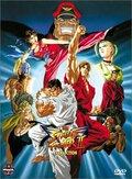 Уличный боец: Победа (сериал, 1 сезон) — отзывы и рейтинг фильма