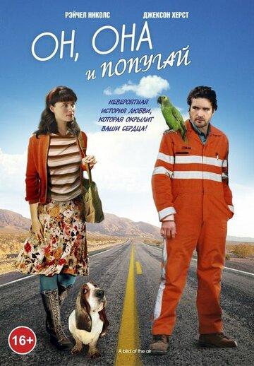 Он, она и попугай (2011)