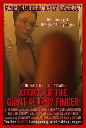 Нападение гигантского нечёткого пальца (2021)