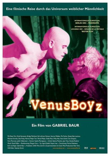 Мальчики Венеры (2002)