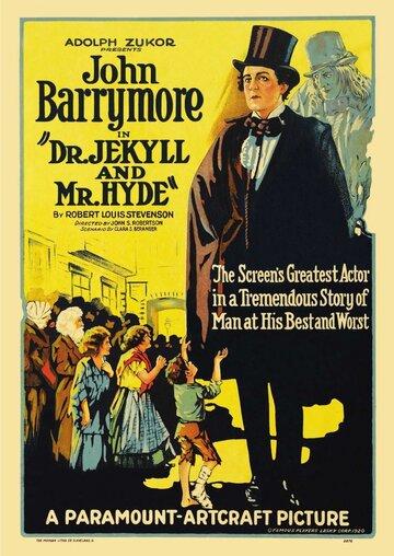 Доктор Джекилл и Мистер Хайд (1920) полный фильм онлайн