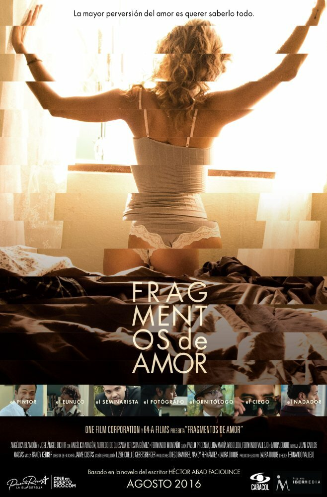 Фильмы Фрагменты любви смотреть онлайн