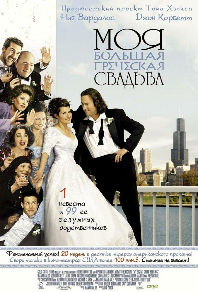 Свадьба онлайн фильм